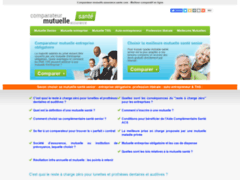 comparateur assurance sante senior