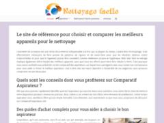 Détails : Comparatif aspirateur
