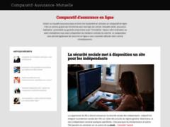 Détails : Comparatif Assurance Mutuelle