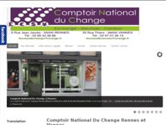 Bureau de change Rennes Achat et vente de devises