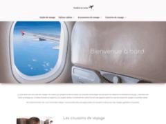 Détails : Les accessoires indispensables pour un voyage confortable
