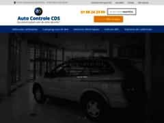 Auto Contrôle CDS