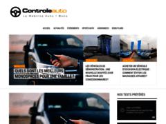 Détails : Le webzine auto/moto par excellence