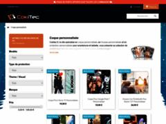 Site Détails : Offrez une coque à votre smartphone