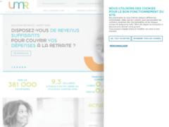 Détails : Complémentaire de retraite Corem Direct