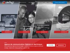 Détails : Agence de communication digitale Couleurs360