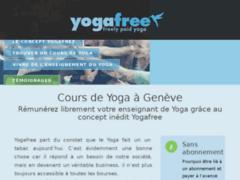 Détails : Yoga, santé et relaxation