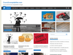 Guide de cours de comptabilité gratuits en ligne à apprendre