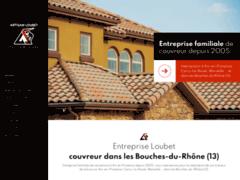 Entreprise Loubet: Couvreur charpentier à AIX-EN-PROVENCE