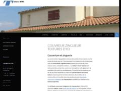 Détails : Toitures d'Ici : artisans couvreurs zingueurs sur Montpellier et Nimes