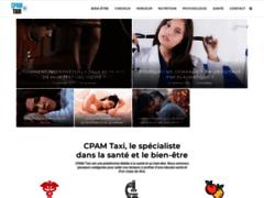 Transport médicalisé, taxi conventionné CPAM en IDF