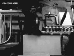 Détails : Crayon Laser Design Laser Sur-Mesure