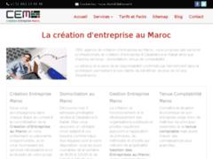 Comment créer une société au maroc - créer entreprise