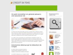 Tout savoir sur le crédit in fine