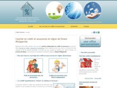 Détails : Crédit Famenne : partenaire financier en prêts et assurances en région de Dinant-Philippeville