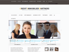 Détails : Crédit immobilier