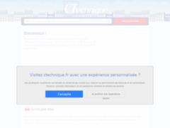 Détails : CTechnique.fr : annuaire des centres de contrôle technique