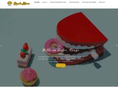 Cupcake Avenue : un site de recettes de cupcakes fabuleux !