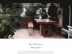 Détails : Amenagement terrasse Lyon DGRénovation