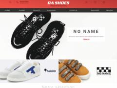 Détails : Chaussures Mode