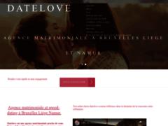 Détails : Agence matrimoniale Bruxelles