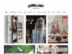 Détails : Datingland - Comparatif sites de rencontres en France