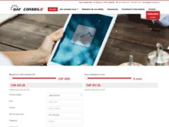 Détails : Solutions de crédit pour les particuliers