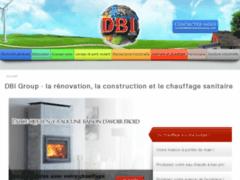 Détails : Maintenance industrielle et électricité générale