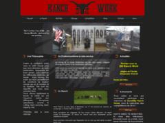 DD Ranch Work