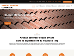 Debart Samuel: Entreprise générale à AVIGNON