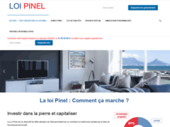 Détails : Decret pinel