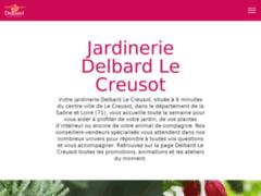 Delbard Le Creusot