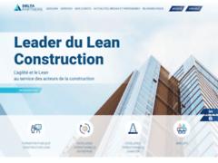 Détails : Formation Lean Construction en France