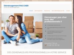 Détails : Déménagement particuliers à  Paris