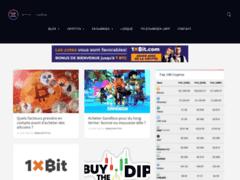 Détails : Le décrypteur des cryptomonnaies