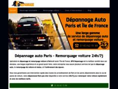 Détails : depannage auto
