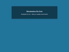 Détails : Des techniciens certifiés en extermination de nuisibles