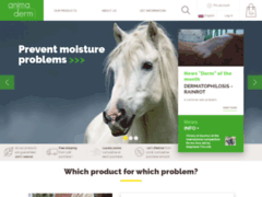 Derfen - Solution pour dermite