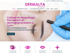 Détails : Maquillage permanent à Lyon