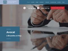 Détails : Avocats à Bruxelles et Huy