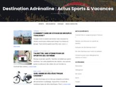 Détails : Meilleur blog de publication des actus et des bons plans