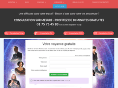 Détails : Devineo, votre solution de voyance en ligne
