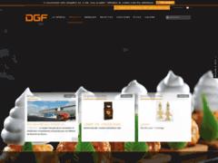 Détails : Distributeur et grossiste de matières premières