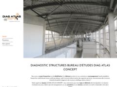 DIAG ATLAS CONCEPT: Bureau d'études à LA SEAUVE-SUR-SEMENE
