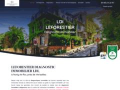 Détails : LEFORESTIER DIAGNOSTIC IMMOBILIER (LDI), pour un service prompt et efficace