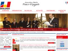 Détails : Coopération économique, culturelle France-Espagne