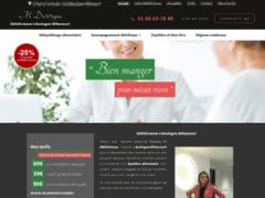 Diététicienne à Boulogne Billancourt