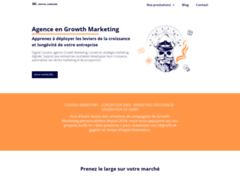 Détails : Digital Corsaire, l'agence qui booste votre e-business