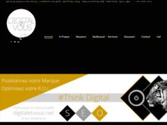 Détails : Digital et Vous - Agence de Communication multicanal