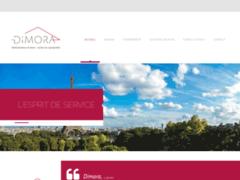 Détails : Dimora, administrateur de biens